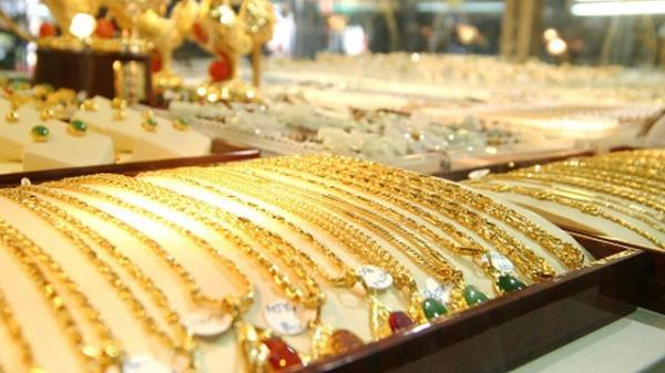Giá vàng hôm nay 24/3: SJC bất ngờ giảm 150.000 đồng/lượng