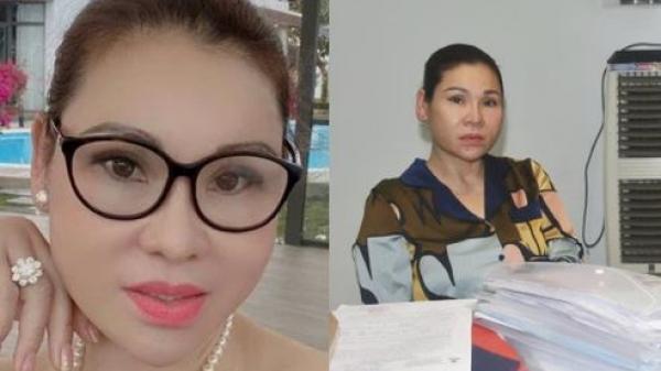 Nữ đại gia - vợ của nam diễn viên có tiếng vừa bị bắt: Sống khép kín, không giao lưu với ai