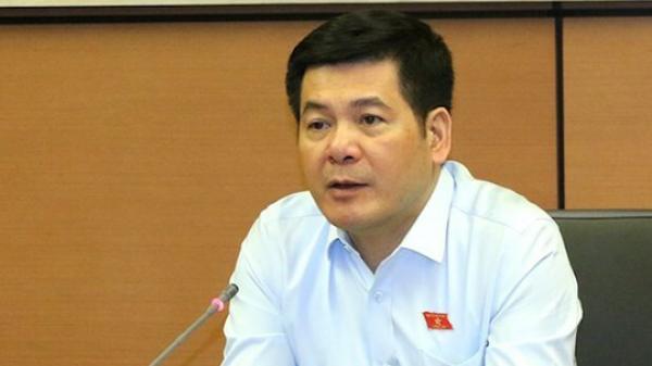 """Ông Nguyễn Hồng Diên quê Thái Bình: Từ người Bí thư """"dày công chuẩn bị cho tương lai"""" đến bộ trưởng bộ đa ngành"""