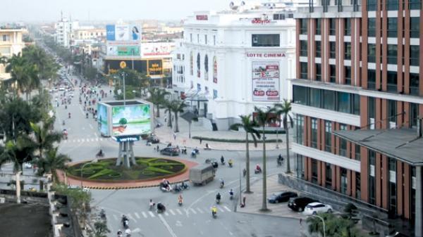 Thái Bình: 127 năm xây dựng và phát triển