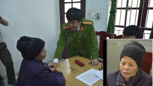 Vụ bà nội nghi giết cháu bé 20 ngày tuổi: Luật sư và lãnh đạo xã Vũ Lăng (Thái Bình) nói gì?