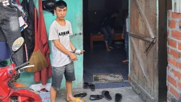 Bị truy nã nhưng vẫn ra quán net chơi, gã trai 17 tuổi quê Thái Bình bị bắt giữ