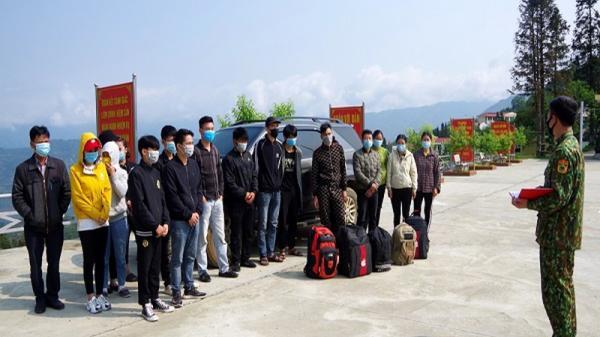 Ngăn chặn 30 trường hợp có người quê Thái Bình xuất cảnh trái phép sang Trung Quốc