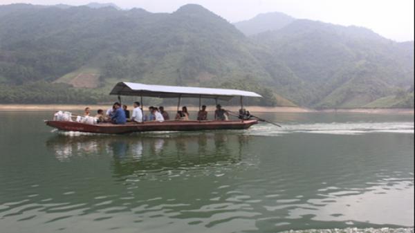Thái Nguyên - Những địa điểm phượt, dã ngoại lí tưởng
