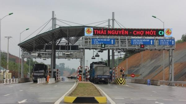 BOT Thái Nguyên - Chợ Mới: Một trong 8 trạm thu phí BOT bất hợp lý tương tự BOT Cai Lậy