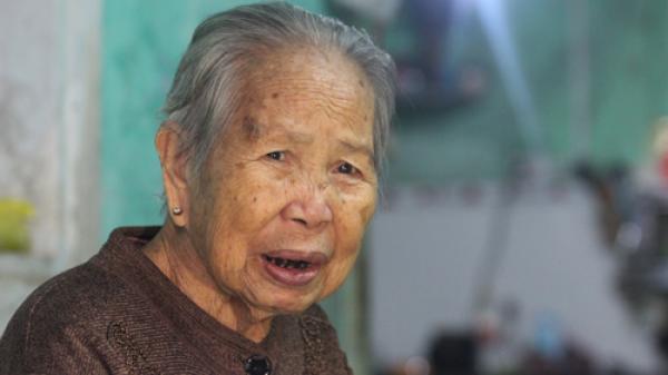 Chuyện lạ: Cụ bà 90 tuổi đang được con cháu lo hậu sự bỗng nhiên sống lại