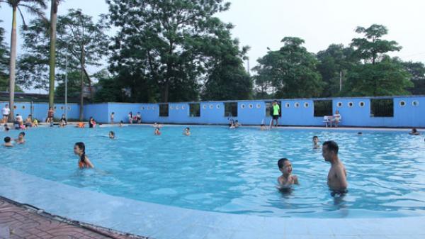 Thái Nguyên - tạo nhiều san chơi bổ ích cho thiếu nhi trong dịp hè