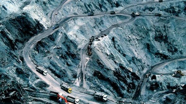 Sai, Thái Nguyên có trữ lượng than lớn thứ hai cả nước
