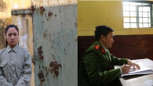 Đối tượng quê Thái Nguyên đang bán lẻ ma túy cho các con nghiện thì bị bắt