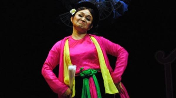 Nghệ sĩ Xuân Hinh trải lòng với nghề diễn và tâm sự về cuộc đời: Tôi già rồi, đóng gì chả được