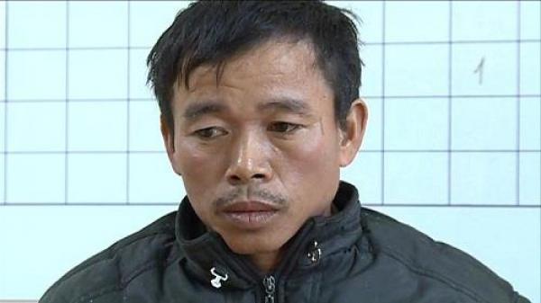 Sau 21 năm trốn truy nã, lấy vợ và sinh 4 con, đối tượng giết người bị sa lưới