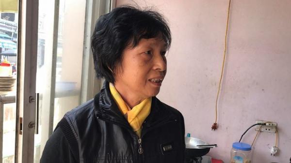 Nhân chứng kể lại vụ tai nạn 4 người trong một gia đình bị ô tô đâm tử vong ở Thái Nguyên