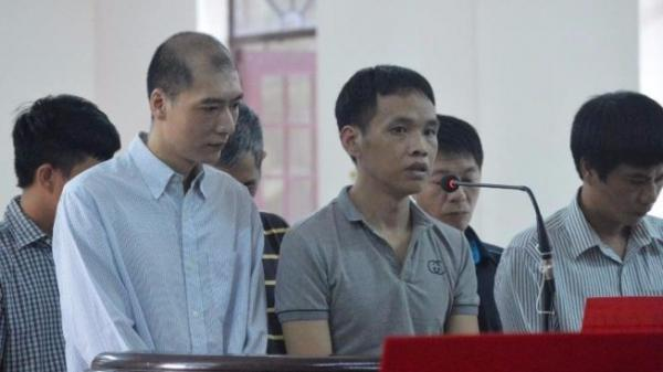 Sang Trung Quốc học nghề, về VN lừa đảo tinh vi