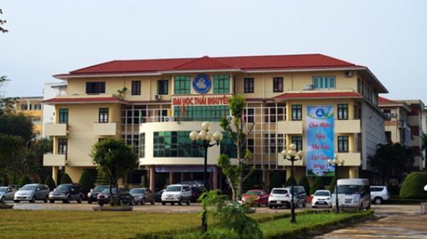 Đại học Thái Nguyên: Thêm 5 trường được chứng nhận kiểm định chất lượng giáo dục