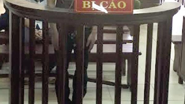 Thái Nguyên: Khởi tố nhóm đối tượng sinh năm 2000 có hành vi cướp tài sản
