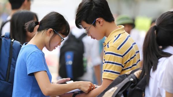 Đột ngột ra quy định không cộng điểm thi vào lớp 10, học sinh hoang mang