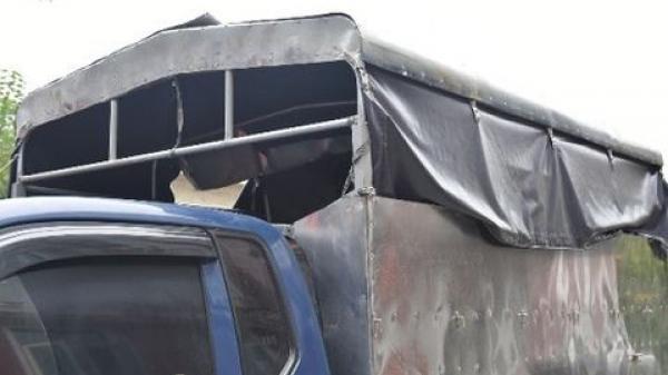 Kịch bản tinh vi của đối tượng quê Thái Nguyên vận chuyển 150 bánh heroin bằng xe tải