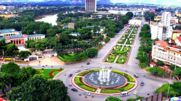 10 thành tựu kinh tế - xã hội nổi bật tỉnh của Thái Nguyên trong năm 2017