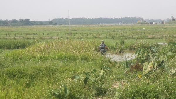 Phú Lương: Một người tử vong khi đi soi cua, cá