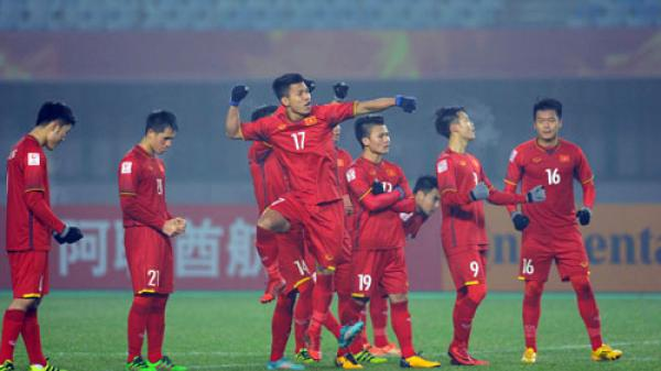 NÓNG: Thành viên U23 Việt Nam khẳng định đá chung kết chiều nay