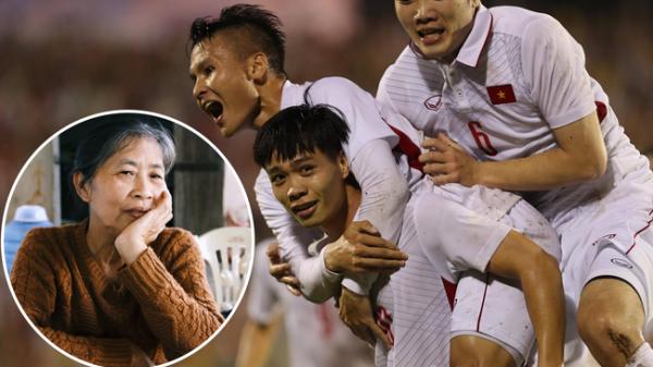 Gia đình các cầu thủ U23 Việt Nam làm gì trước trận đấu lịch sử với U23 Uzbekistan?