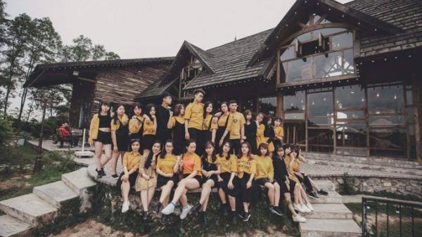 Xúc động với clip chia tay K26 của học sinh trường THPT Chuyên Thái Nguyên