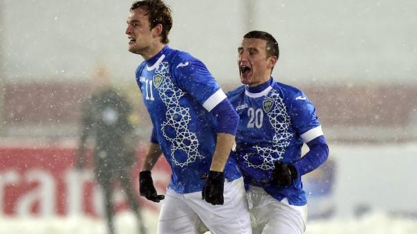Cầu thủ Uzbekistan chia sẻ về bàn thắng đánh bại Việt Nam
