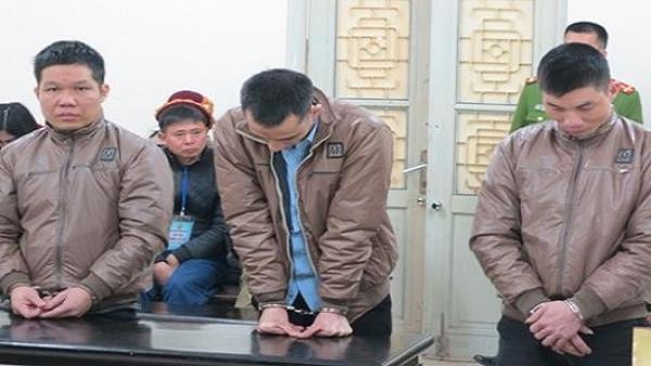 Người đàn ông ngụ Thái Nguyên cùng đồng bọn lĩnh án tù khi buôn bán ma túy xuyên quốc gia