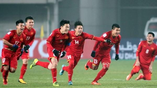 Giành ngôi vị Á quân châu Á, giá chuyển nhượng các cầu thủ U23 Việt Nam tăng vọt đến chóng mặt