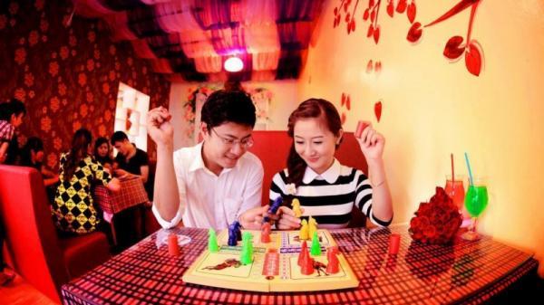14 địa điểm hẹn hò nhiều nhất của giới trẻ Thái Nguyên