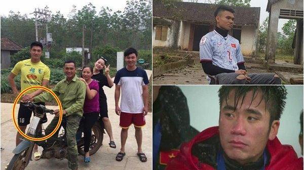 Hứa thưởng 28 tỷ đồng của U23 Việt Nam: Đừng để các người hùng buồn!