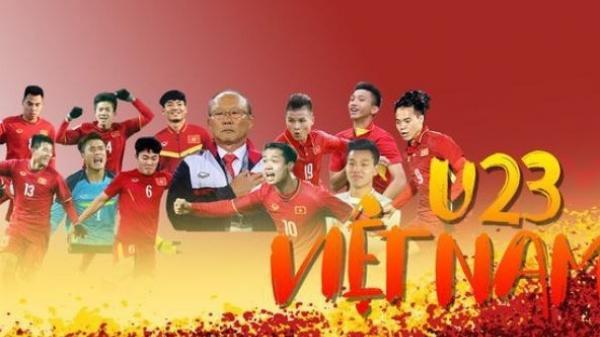 """U23 Việt Nam mới nhận được 1/3 số tiền thưởng: Những """"Mạnh Thường Quân"""" đích thực"""