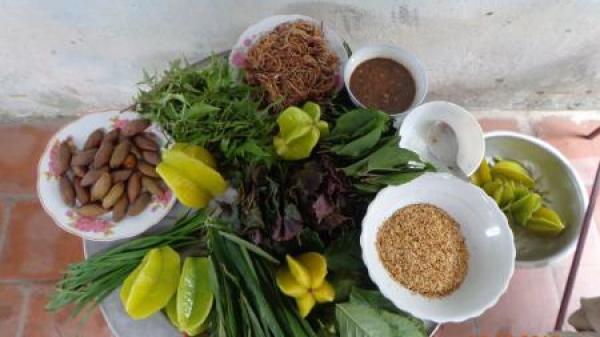 Nham - đặc sản mang hương vị đồng quê đặc biệt ở Hà Châu, Phú Bình