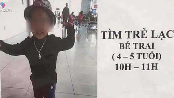 Thái Nguyên: Xót xa tìm thấy thi thể cháu bé 5 tuổi đi lạc ở dưới hồ