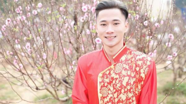 9X Thái Nguyên nổi tiếng với những bản Rap về quê hương và mong ước Tết được sum vầy trong tình yêu thương của bố mẹ.