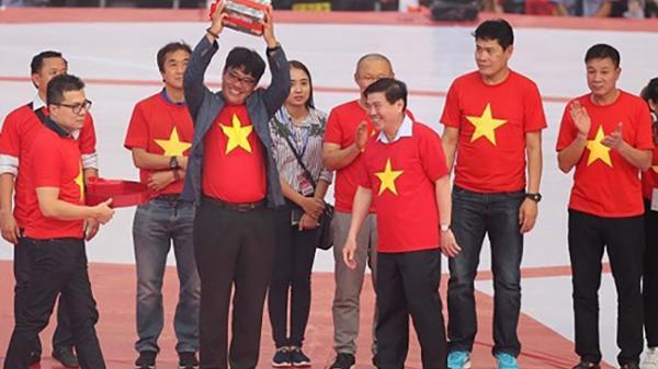 Sau Tết, U23 Việt Nam đã được giải ngân bao nhiêu tiền thưởng?