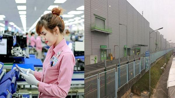 Tôi đi làm công nhân Samsung: Bất ngờ phía bên trong nhà xưởng