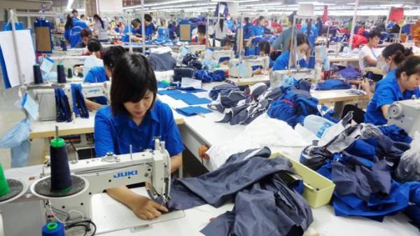 Bất ngờ với cơ hội việc làm cho người lao động ở Thái Nguyên