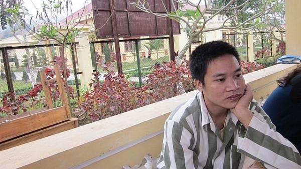 Giọt nước mắt muộn màng của nam phạm nhân Thái Nguyên 'xuống tay' với vợ và mẹ vợ chỉ vì thói trăng hoa