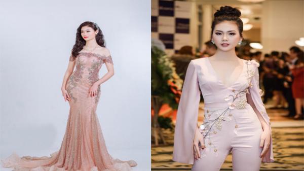 Cô nàng xinh đẹp quê Thái Nguyên - Người đẹp sáng giá của Bán kết Hoa hậu Biển Việt Nam toàn cầu 2018