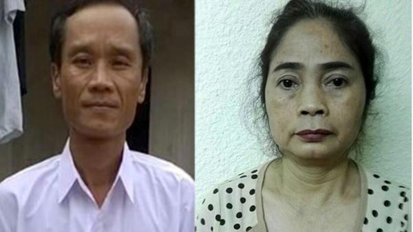 Cảnh sát phá cửa ô tô bắt nhóm buôn bán 79 bánh heroin do người phụ nữ Thái Nguyên cầm đầu