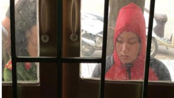Thái Nguyên: Bắt quả tang nữ kiểm sát viên nhận hối lộ 17 triệu đồng của người nhà tội phạm ma túy