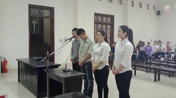 Sau 8 lần mua bán, tàng trữ ma túy, nam sinh quê Thái Nguyên lãnh án hơn 15 năm tù giam cùng các đồng phạm