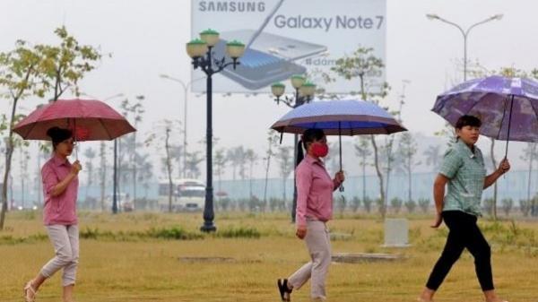 Sự thật bất ngờ về nhà máy Samsung Thái Nguyên: Nơi sản xuất nhiều điện thoại Samsung nhất thế giới, 60.000 nhân công, ăn 13 tấn gạo mỗi ngày