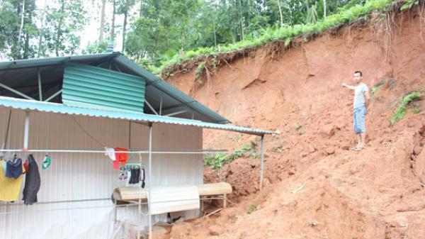 Thái Nguyên: Cần đẩy nhanh tiến độ dự án di dân khẩn cấp