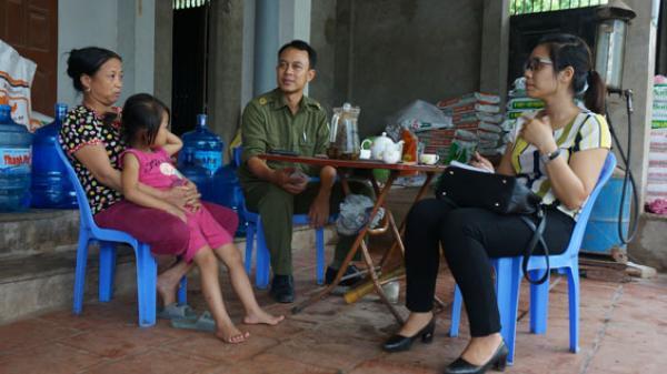 Thái Nguyên: Cảnh giác với thủ đoạn lừa đảo của người nước ngoài