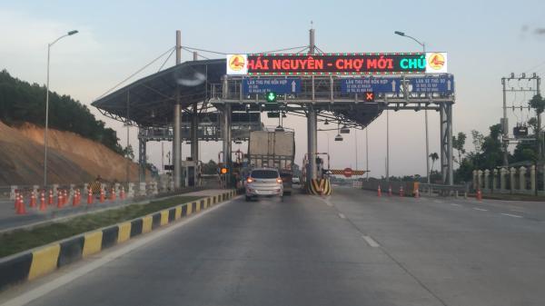 Điều chỉnh cao tốc Thái Nguyên - Chợ Mới - Bắc Kạn ngoài quy hoạch, đề nghị bộ GTVT giải trình