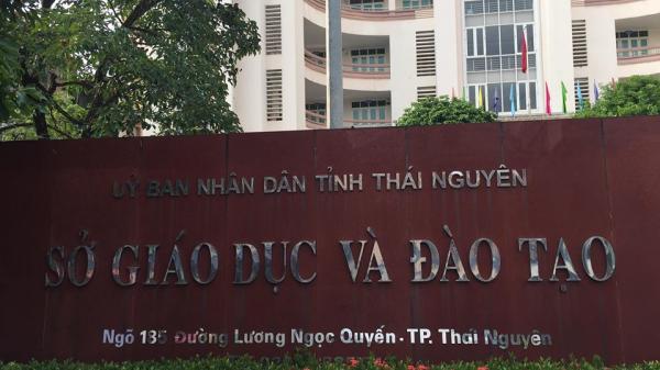 Thái Nguyên: Tỉ lệ điểm môn Ngữ văn trên 9 cao gấp 5 lần cả nước