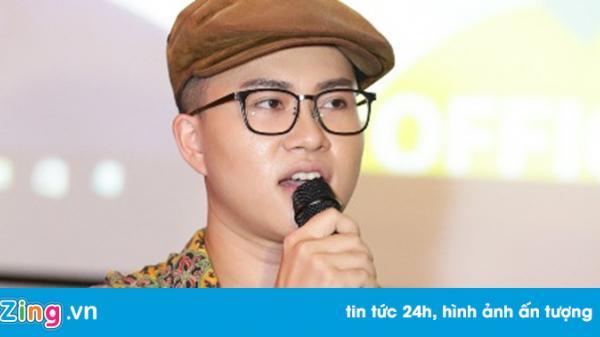 Tác giả hit 'Ông bà anh' tiết kiệm tiền một năm mới làm được MV