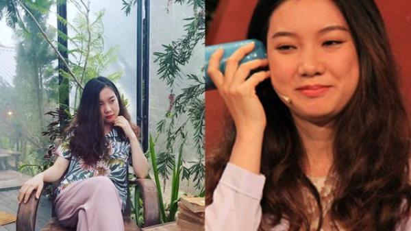 """Nữ bác sĩ 27 tuổi ở Đắk Lắk gây sốt khi xuất hiện trong """"Bạn muốn hẹn hò"""": Xinh, giỏi, nhiều tài lẻ"""